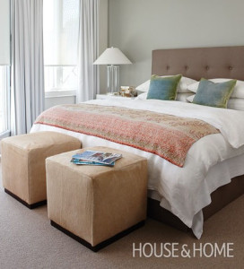 Throw Pillows Neat and Simple