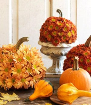 DIY Halloween Pumpkin Decoratiing
