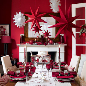 Spice Up Your Decor for the Holidays