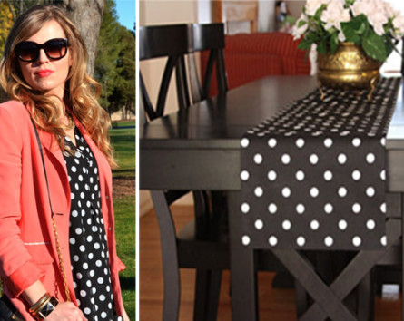 How Polka Dots are Redefining Interior Design Trends