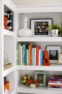 book shelves 2