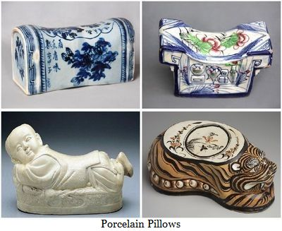 Traditional Chinese Pillow : Pillow Decor, Author at oh, decor!